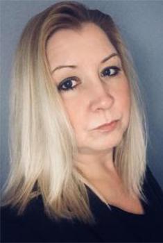 Jennifer Berg - CryptoPulseZ - Phore Blockchain