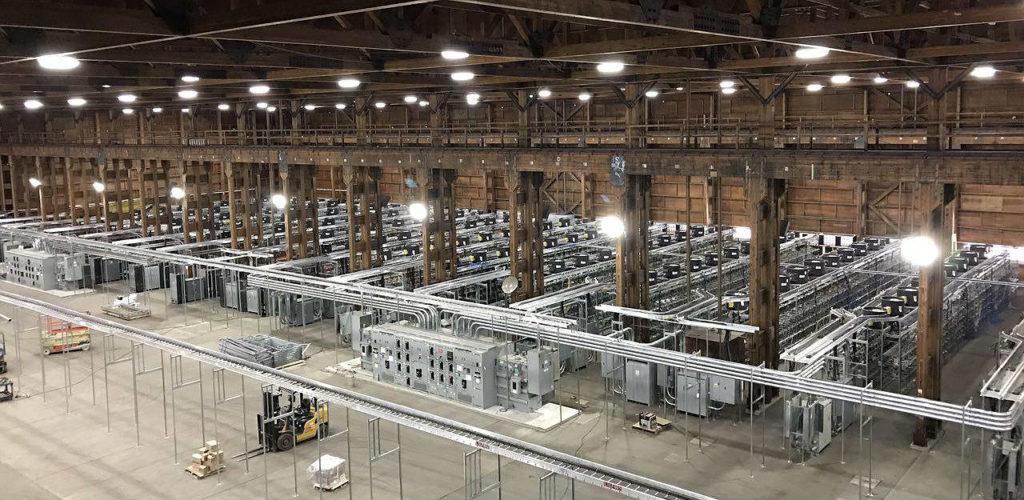 Bitcoin Mining Pool Deutschland