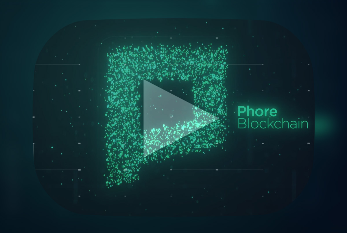 The Phore Blockchain Project — Start Here