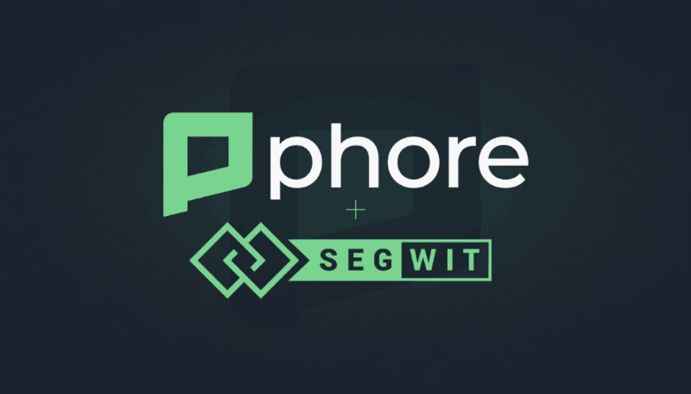 Phore Blockchain Releases Segregated Witness —  A First for Proof of Stake Coins with Masternodes