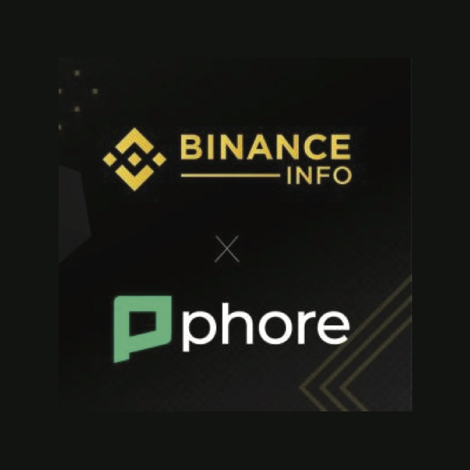 Phore Joins Binance's Transparency Initiative