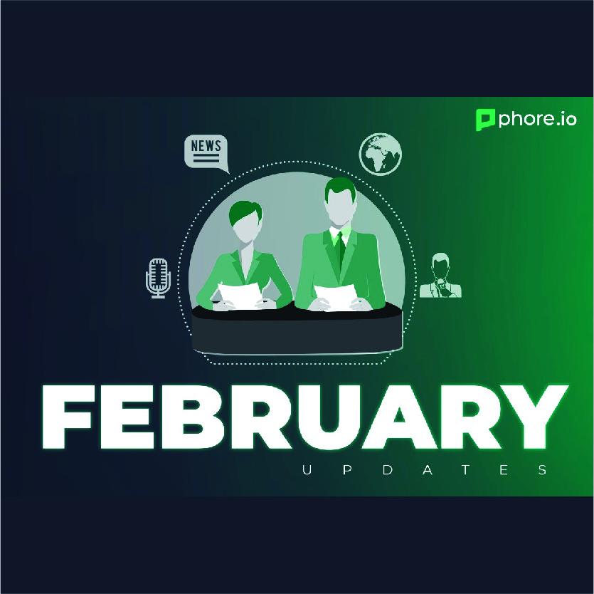 Phore Marketplace Development Update — 02/25/2020